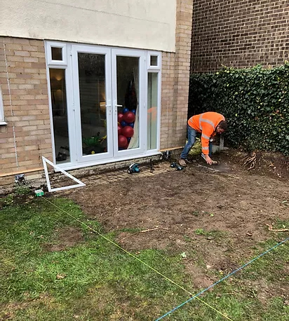 Builder, Building Contractor in Essex and Suffolk